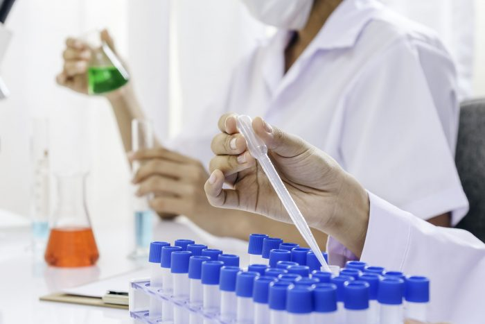 psorclear laboratory tested